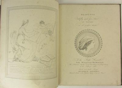 Lot 29 - [Lady Hamilton] - Rehberg, Frederick