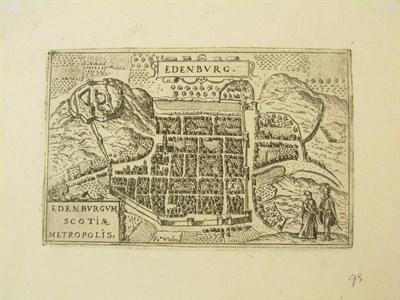 Lot 63 - Edinburgh - Valegio, Francesco