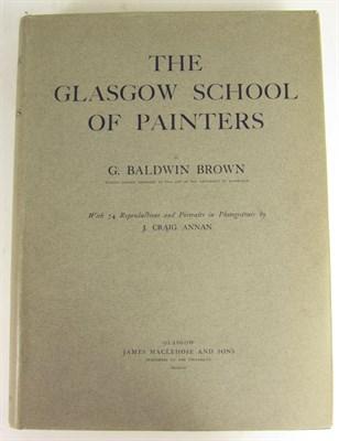 Lot 3 - Baldwin Brown, G. - Annan, J. Craig
