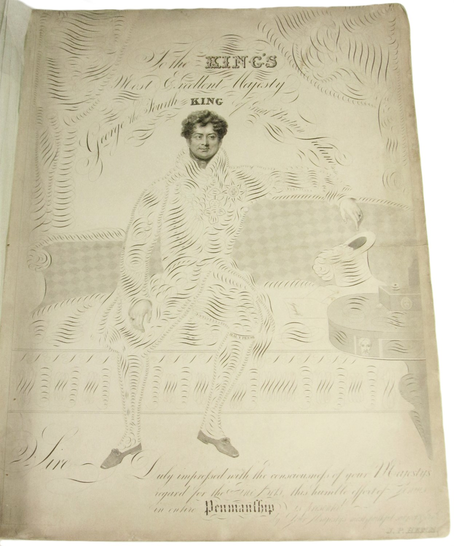 Lot 86 - The Royal Family - engravings