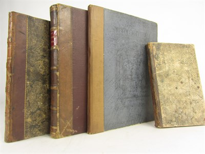 Lot 31 - London Cabinet-Makers' Union Book of Prices.