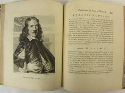 Lot 8 - Walpole, Horace