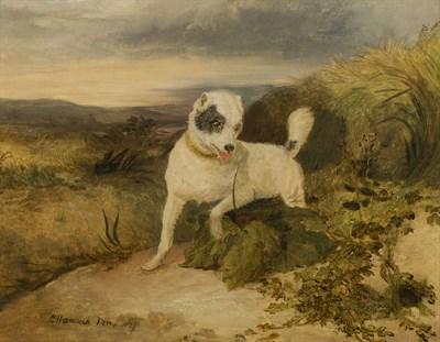Lot 38-CHARLES HANCOCK (BRITISH 1802-1877)