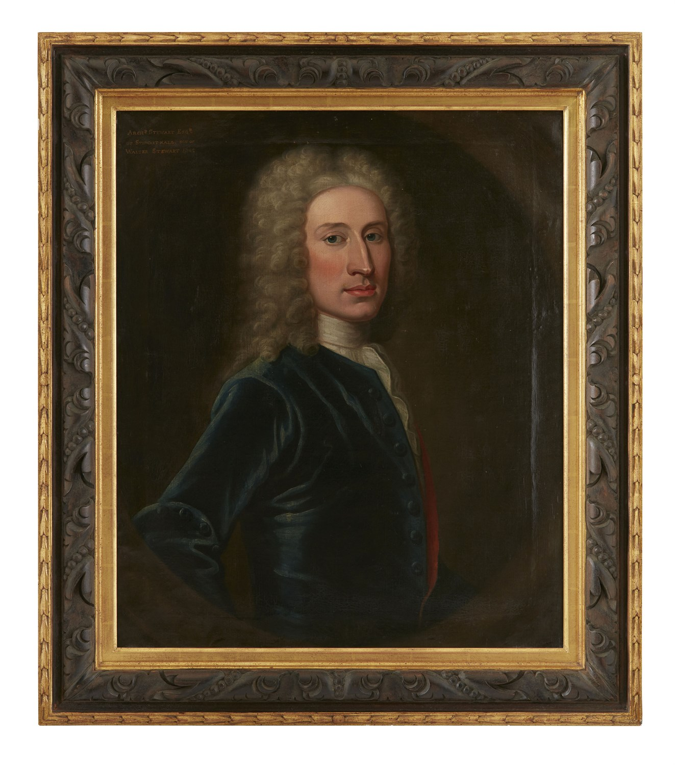 Lot 35-ATTRIBUTED TO WILLIAM AIKMAN