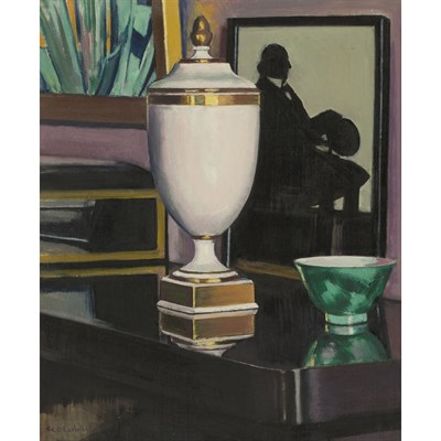 Lot 53 - FRANCIS CAMPBELL BOILEAU CADELL R.S.A., R.S.W. (SCOTTISH 1883-1937)