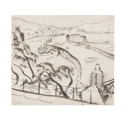 Lot 70 - CHARLES PULSFORD (BRITISH 1912-1989)
