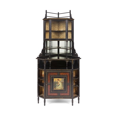 Lot 35 - ATTRIBUTED TO DANIEL COTTIER