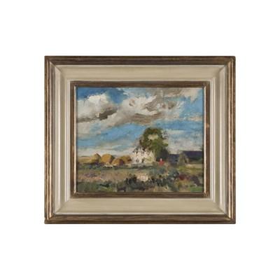 Lot 65 - WILLIAM HANNA CLARKE (SCOTTISH 1882-1924)