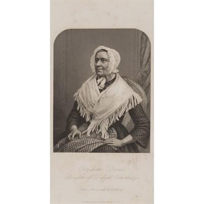 Lot 100-Crimean nursing - Davis, Elizabeth [Betsi Cadwaladr]