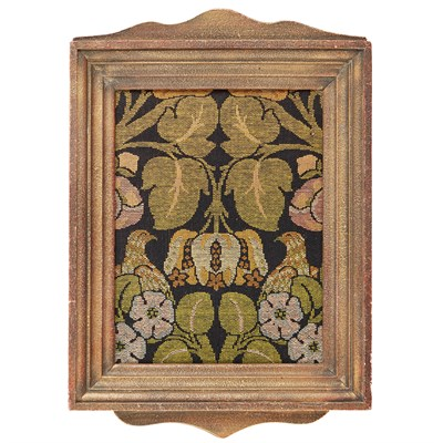 Lot 58 - ATTRIBUTED TO C.F.A. VOYSEY (1857-1941) FOR ALEXANDER MORTON & CO.