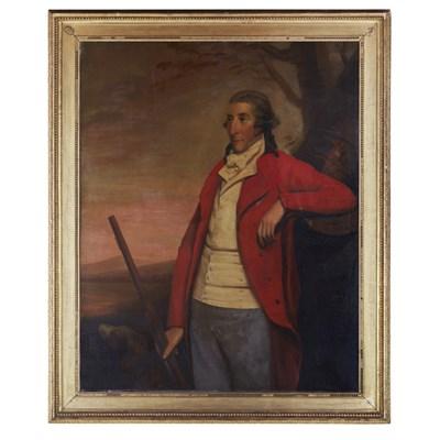 Lot 17-JOHN THOMAS SETON (SCOTTISH FL.1758-1806)
