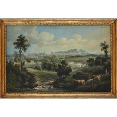 Lot 15-ALEXANDER KAY (SCOTTISH FL.1813-1863)