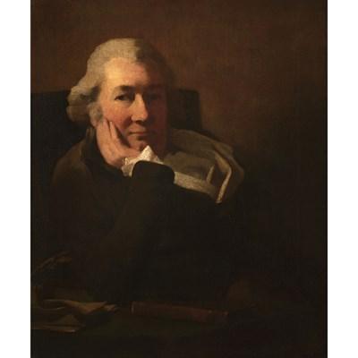 Lot 18-SIR HENRY RAEBURN R.A. (SCOTTISH 1756-1823)