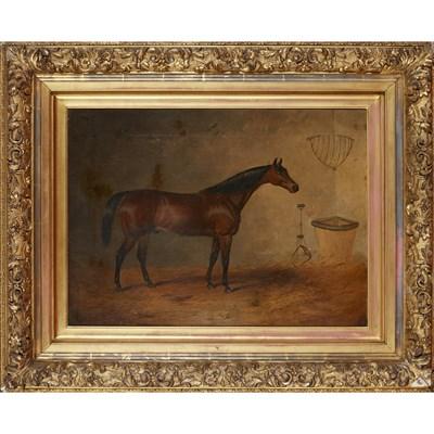 Lot 83 - ROBERT HARRINGTON (BRITISH 1800-1882)