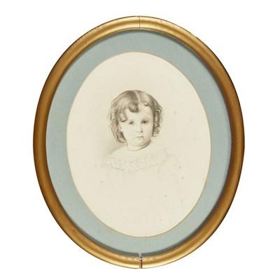 Lot 15 - ISABEL NAFTEL (BRITISH 1832-1912)