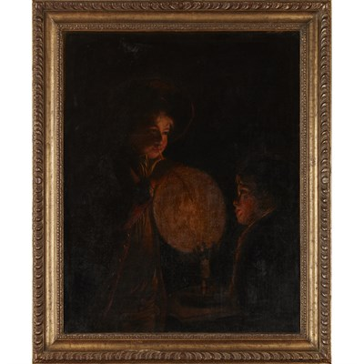 Lot 86 - AFTER JOSEPH WRIGHT OF DERBY