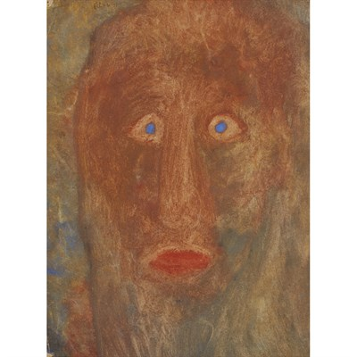 Lot 65 - UNKNOWN (20TH CENTURY)