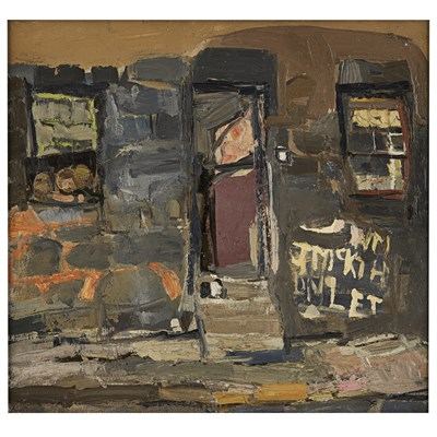 Lot 84 - JOAN EARDLEY R.S.A. (SCOTTISH 1921-1963)