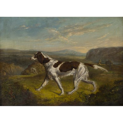 Lot 30-RAMSAY RICHARD REINAGLE (BRITISH 1775-1862)