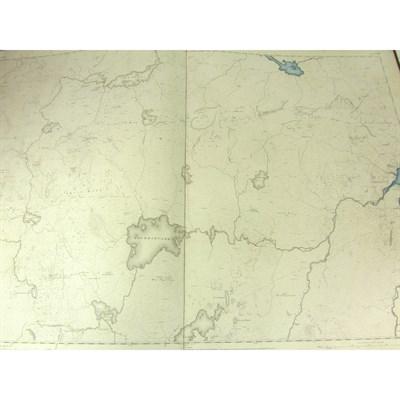 Lot 17-Ayrshire, River Doon - Ordnance Survey