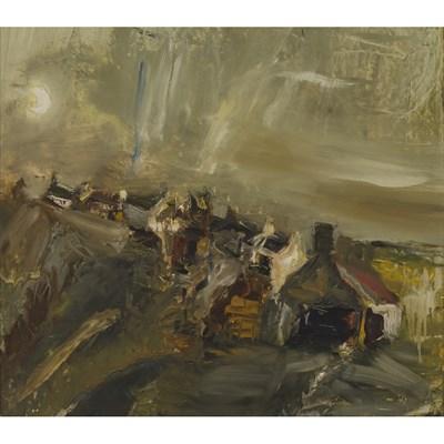 Lot 46 - LIL NEILSON (SCOTTISH B.1938)