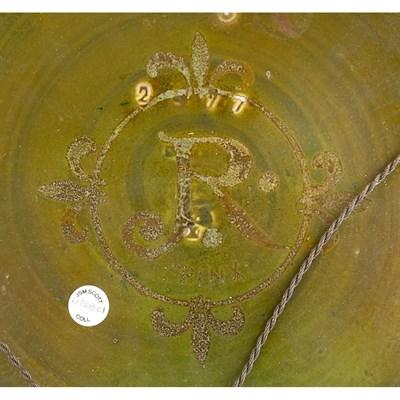 Lot 187 - WALTER CRANE (1845-1915, DESIGNER) AND RICHARD...