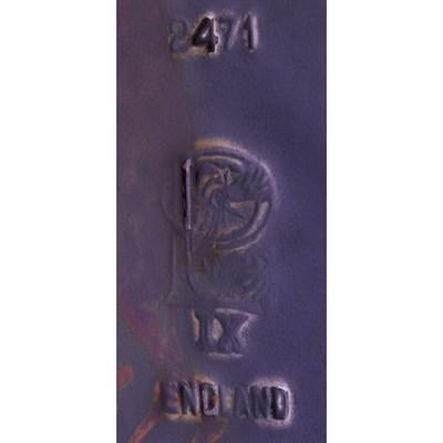 Lot 177 - GORDON FORSYTH (1879-1952) FOR PILKINGTON'S...