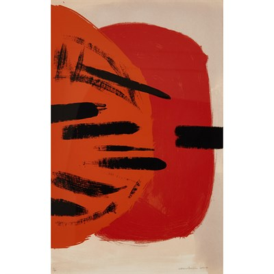 Lot 53-WILHELMINA BARNS-GRAHAM (SCOTTISH 1912-2004)