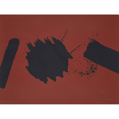 Lot 61-WILHELMINA BARNS-GRAHAM (SCOTTISH 1912-2004)