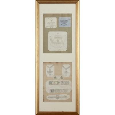 Lot 10 - JOHN HARDMAN POWELL (1827-1895)