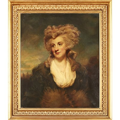 Lot 4-AFTER SIR JOSHUA REYNOLDS