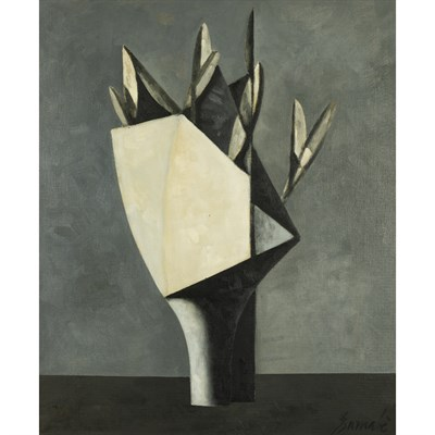 Lot 53-DUILIO BARNABE (ITALIAN, 1914-1961)
