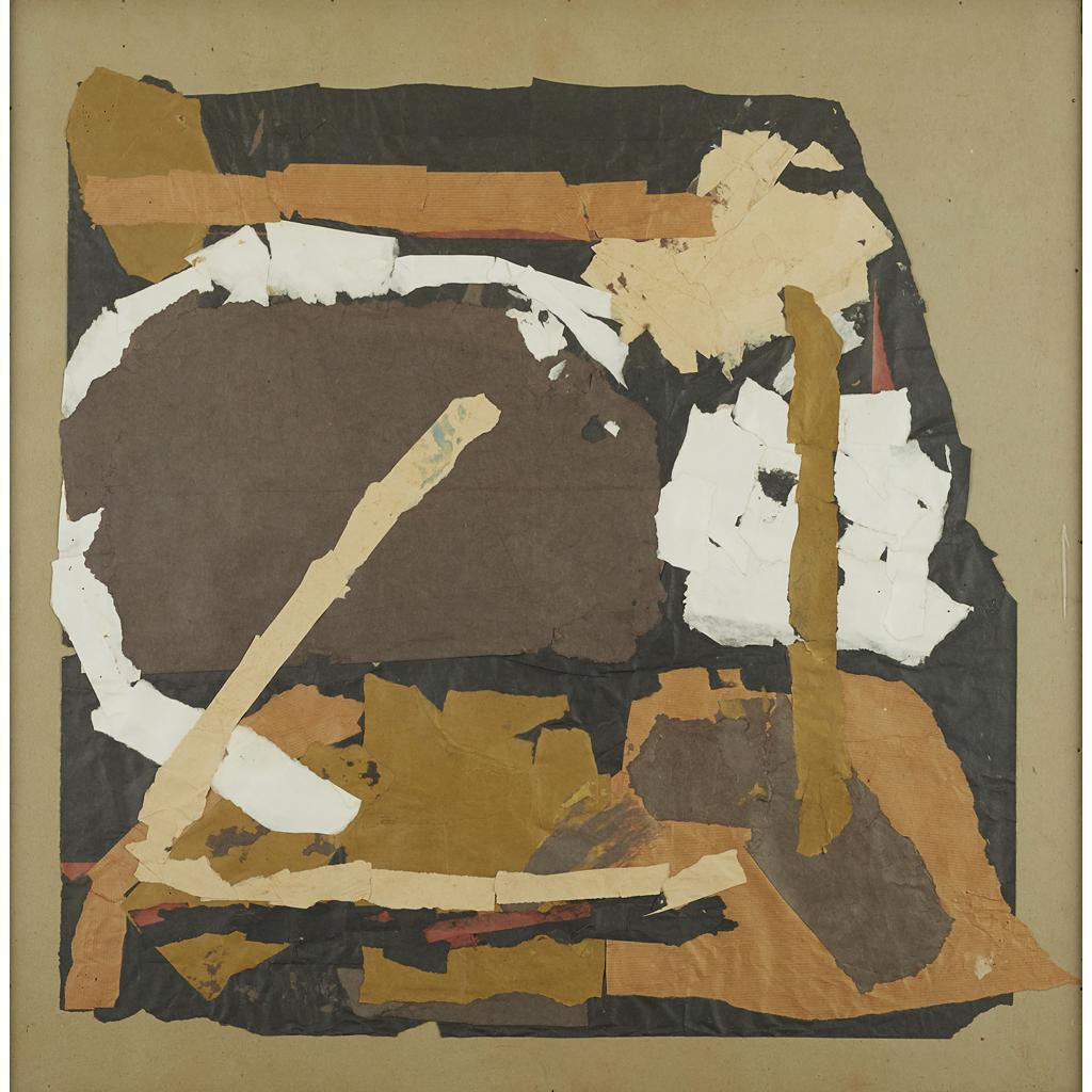 Lot 44 - FRANCIS DAVISON (BRITISH 1919-1984)