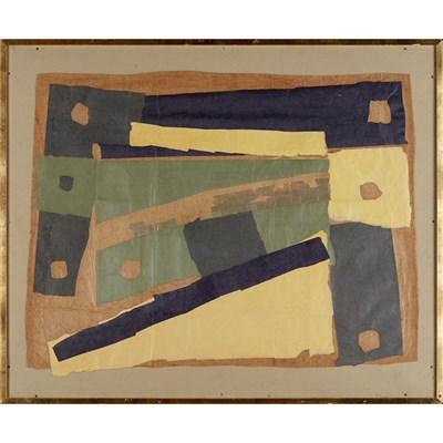 Lot 43 - FRANCIS DAVISON (BRITISH 1919-1984)