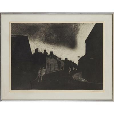 Lot 50 - GEORGE CHAPMAN (BRITISH 1908-1993)