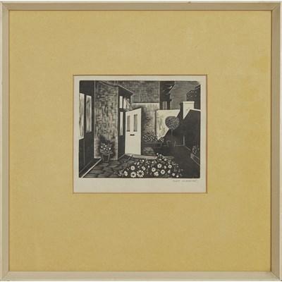 Lot 20-IAIN MACNAB P.R.O.I., R.E. (SCOTTISH 1890-1967)