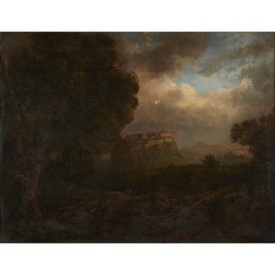 Lot 5-ATTRIBUTED TO PATRICK NASMYTH
