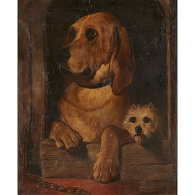 Lot 37-AFTER SIR EDWIN LANDSEER