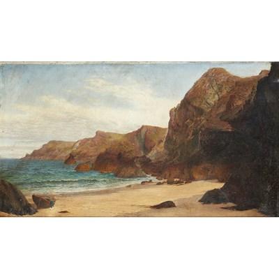 Lot 123 - ANNA BLUNDEN (BRITISH 1829-1915)