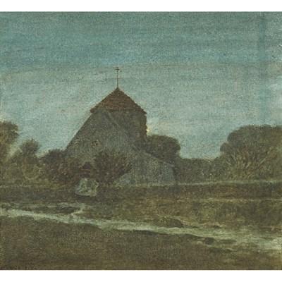 Lot 112 - PHILLIP BURNE-JONES (BRITISH 1861-1926)
