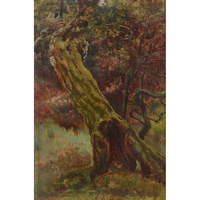 Lot 126 - EDWARD ROBERT HUGHES R.W.S. (BRITISH 1851-1914)