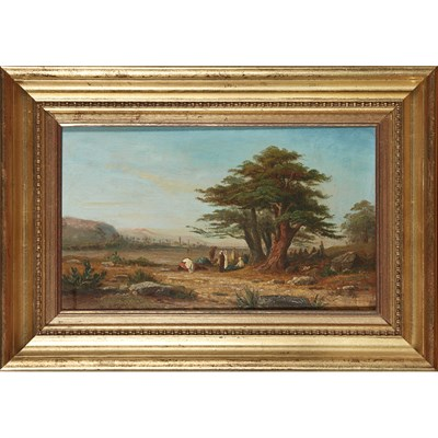 Lot 27-ATTRIBUTED TO THEODORE FRERE