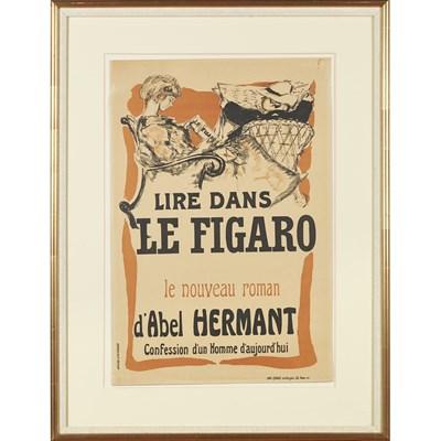 Lot 49 - PIERRE BONNARD (1867-1947)