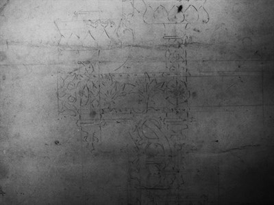 Lot 9-AUGUSTUS WELBY NORTHMORE PUGIN (1812-1852) FOR JOHN HARDMAN & CO.
