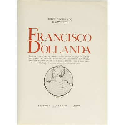 Lot 17-HOLLANDA, FRANCESCO DE