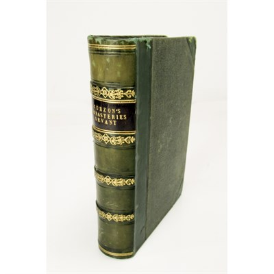 Lot 57-CURZON, ROBERT, THE HON SALEROOM NOTICE: THIS IS A SECOND EDITION