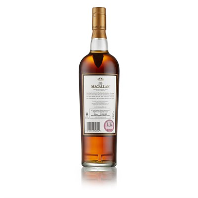 Lot 29-THE MACALLAN RE-AWAKENING 12 YEAR OLD