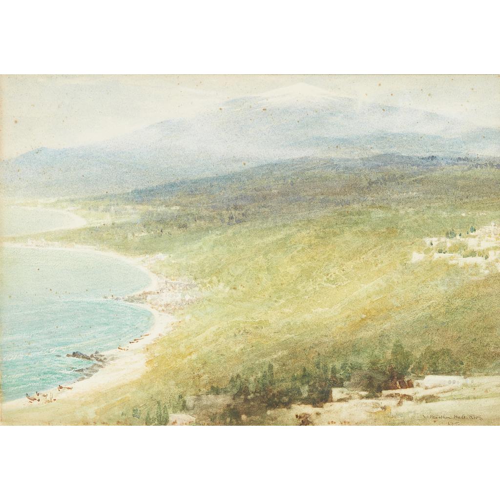 Lot 38 - WILLIAM MATTHEW HALE (BRITISH 1837-1929)