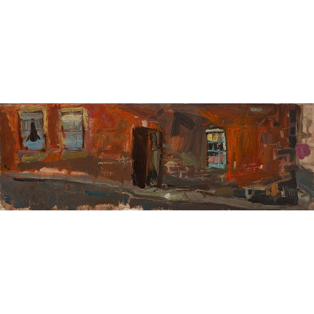 Lot 92 - JOAN EARDLEY R.S.A. (SCOTTISH 1921-1963)