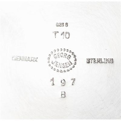 Lot 43-GEORG JENSEN